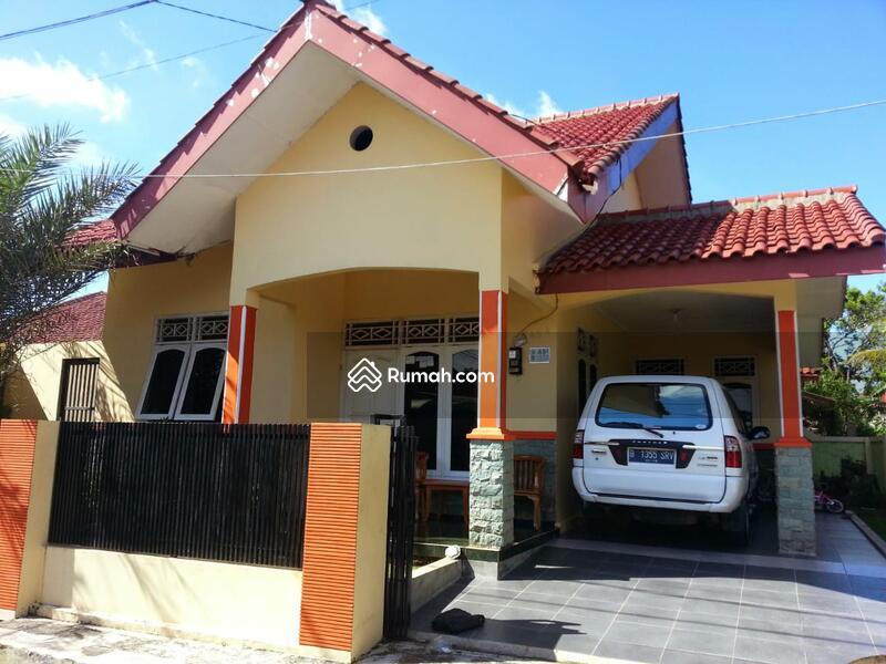 Rumah siap huni jual BU di bawah pasaran lokasi dekat kampus UI tanah baru beji depok #106083144
