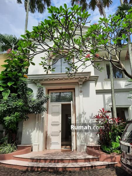 For Sale / Rent House in Pejaten 3 Units in Compound #106083726