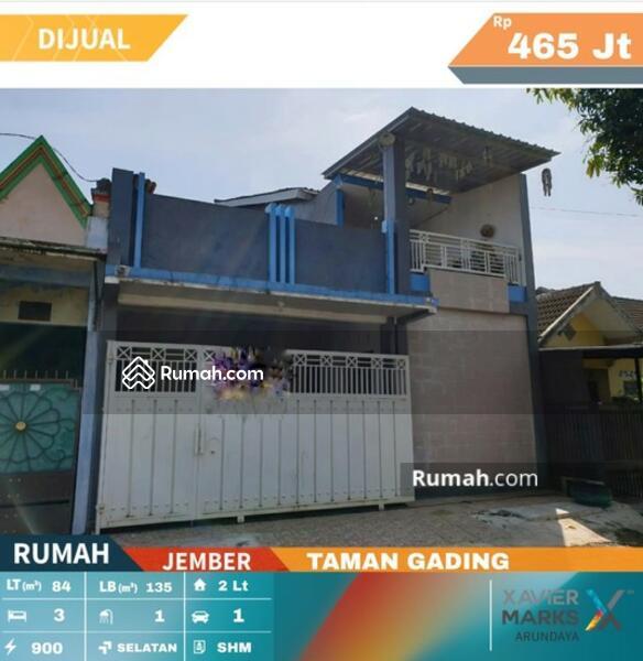 Rumah Murah 2 Lantai Siap Huni Perumahan Taman Gading #106086264