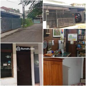 Dijual - Rumah di Jl. Kembar Tengah Kota Bandung