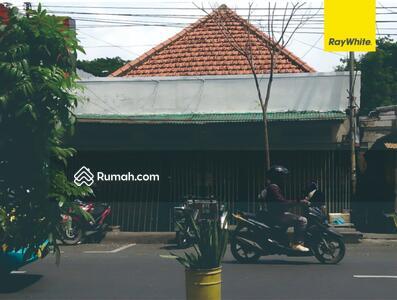 Dijual - Rumah Jl. Tembok Dukuh