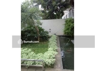 Dijual - Rumah di Kencana Permai LT 450 m2 LB 750 m2 Dijual Rp 22 Milyar