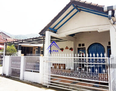 Dijual - Di Jual Rumah Di Batujajar Siap Huni Bandung Barat