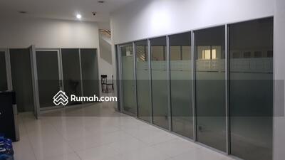 Disewa - 3 unit 3rd floor Big Shophouse 2nd 3rd floor Full Office Type 825/285m2 Beside Kepri Mall