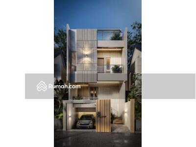 Dijual - 5 Bedrooms Rumah Rawamangun, Jakarta Timur, DKI Jakarta