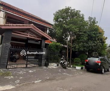 Disewa - Disewakan Rumah Asri dan Siap Huni di Sayap Riau Supratman Bengawan Dago Bandung Tengah