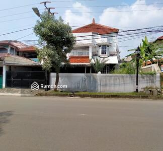 Dijual - Rumah Mewah Bukit di Cimanggu City Raya dekat Tol Lingkar Bogor, Stasiun