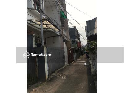 Dijual - Rumah nyaman dan siap huni di Tanjung Duren