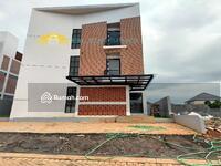 Dijual - DIJUAL Rumah Kost Baru di Kedaton BSB Semarang