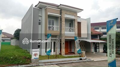 Dijual - Rumah Cluster Cipinang Besar Jakarta