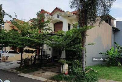 Dijual - Termurah Rumah di Gading Residence, Kelapa Gading