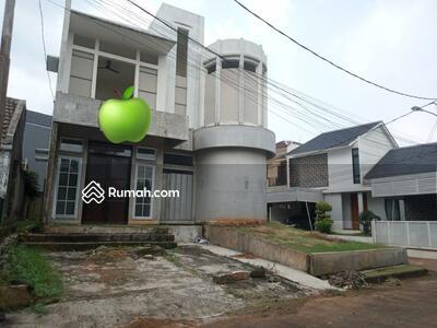 Dijual - Jual Tanah 240 Meter Bonus Rumah Mewah Tahap Finishing Di Duren Sawit