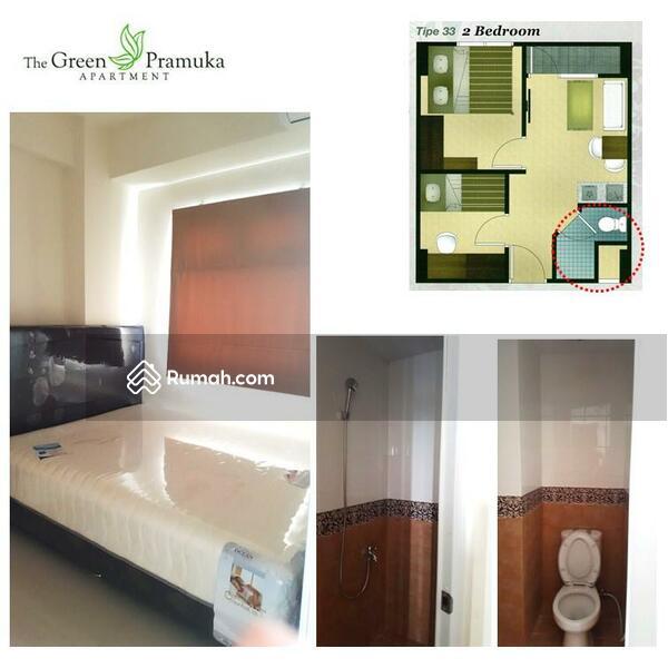 Disewakan Apartment Green Pramuka City #106160446