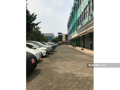 Dijual - Dijual Tanah Murah beserta Ruko 7 unit dan kios 5 unit Jatipadang Pasar Minggu Jakarta Selatan
