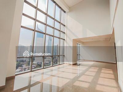 Dijual - Dijual Murah Apartemen Anandamaya Residence 4 Bedroom Luas 363 Sqm With Private Pool, Unfurnish