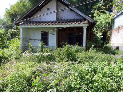 Dijual - Dijual Cepat dan Murah Tanah Pribadi Dekat Rumah Sakit Sukun Kotamadya Malang