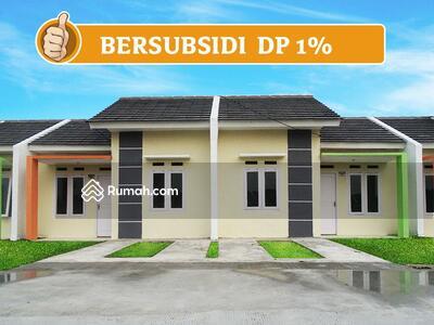 Dijual - Rumah Subsidi Terbaik dan Termurah di Bogor