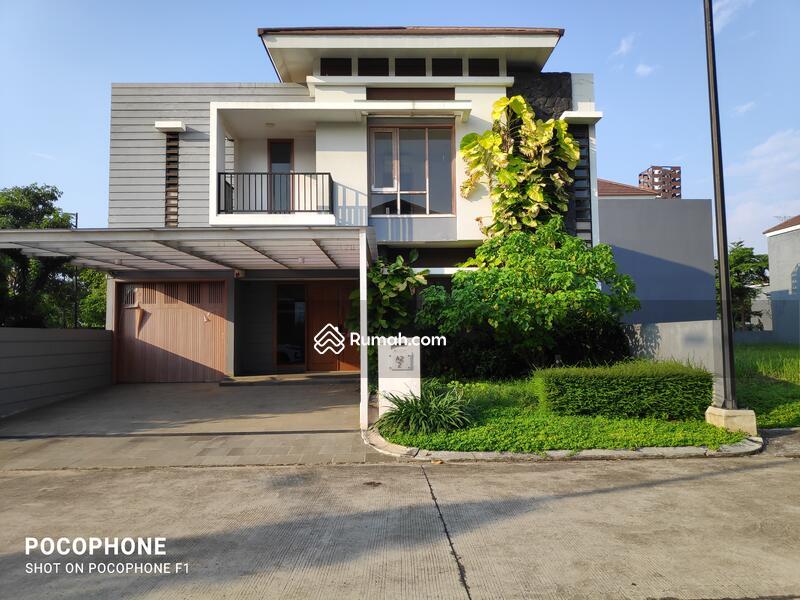 Dijual rumah Jakarta Barat #106182642