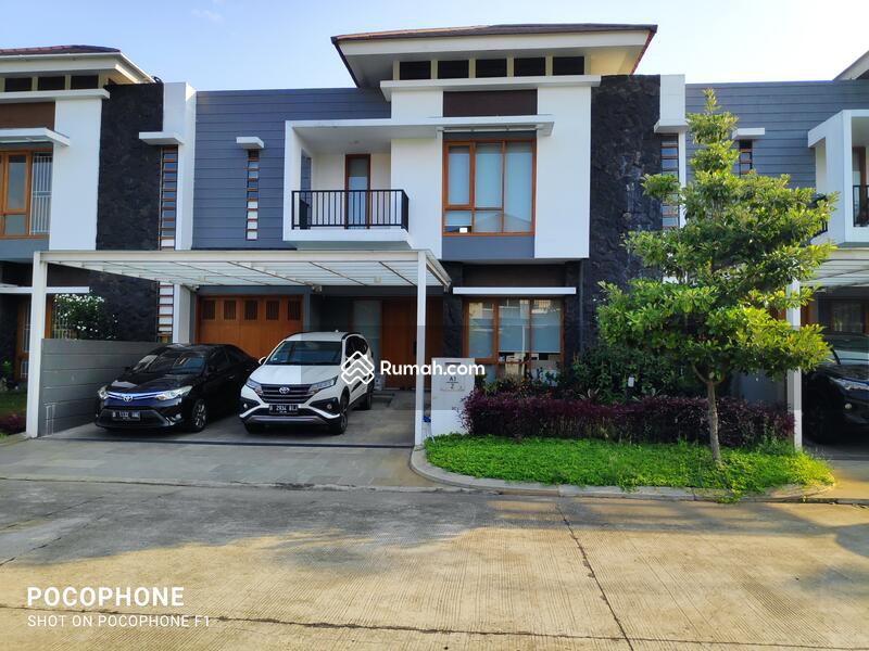 Dijual rumah Jakarta Barat #106182652