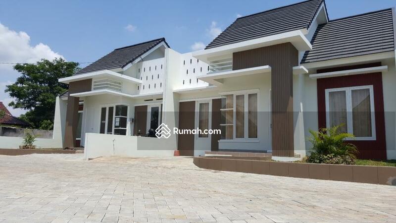 Rumah cluster harga bikin baper #106195900