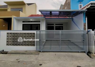 Dijual - Rumah Baru Siap Huni di Antapani dekat Arcamanik Kota Bandung Bisa KPR