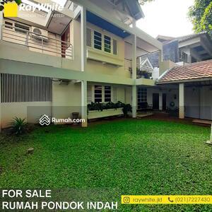 Dijual - FOR SALE Rumah Pondok Indah
