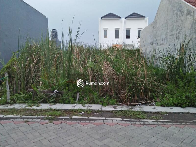 Tanah Siap Bangun Medokan Sawah Timur #106201550