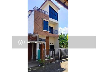 Dijual - Rumah 3 Lantai Murah Dekat IPB Dramaga