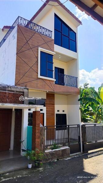 Rumah 3 Lantai Murah Dekat IPB Dramaga #106204516