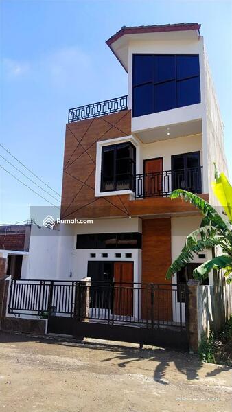 Rumah 3 Lantai Murah Dekat IPB Dramaga #106204518