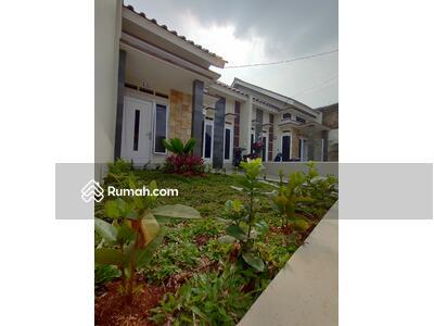 Dijual - Rumah SiapHuni Dalam Cluster Strategis Di Kota Depok