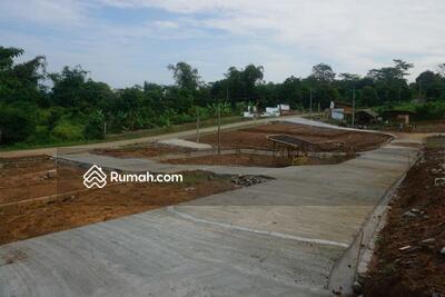 Dijual - Tanah murah Kavling utopia Land desa buana jaya Tanjungsari Bogor