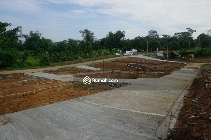 Tanah murah Kavling utopia Land desa buana jaya Tanjungsari Bogor #106218564