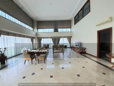 Dijual - Apartemen Penthouse Casablanca