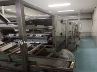 Dijual - Pabrik Air Minum Dalam Kemasan, Lokasi Strategis Dekat Akses Tol Sentul