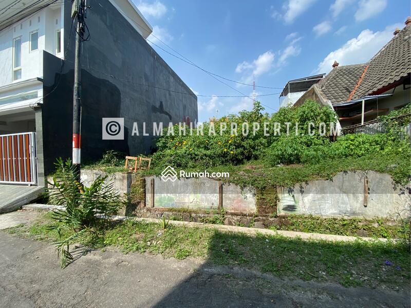 Kavling Kost Strategis Jalan Candi Panggung Suhat #106244246