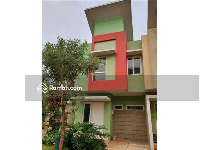 Disewa - Disewakan Rumah Cluster Arcadia