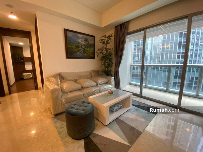 Apartemen Anandamaya Residence 2 Kamar Tidur For Sale #109015282