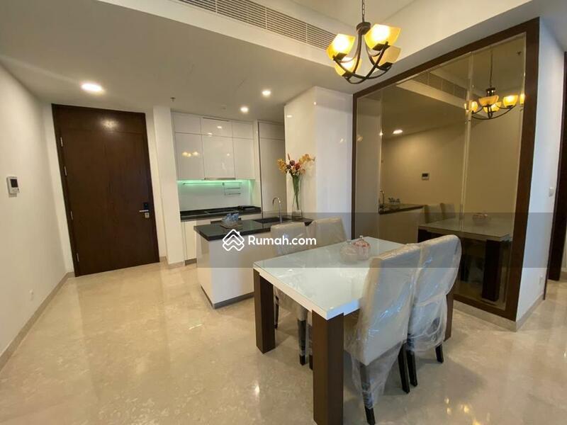 Apartemen Anandamaya Residence 2 Kamar Tidur For Sale #109015284
