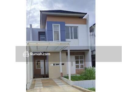 Dijual - Rumah Minimalis Modern 2 lantai