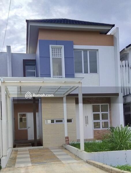 Rumah Minimalis Modern 2 lantai #106262446