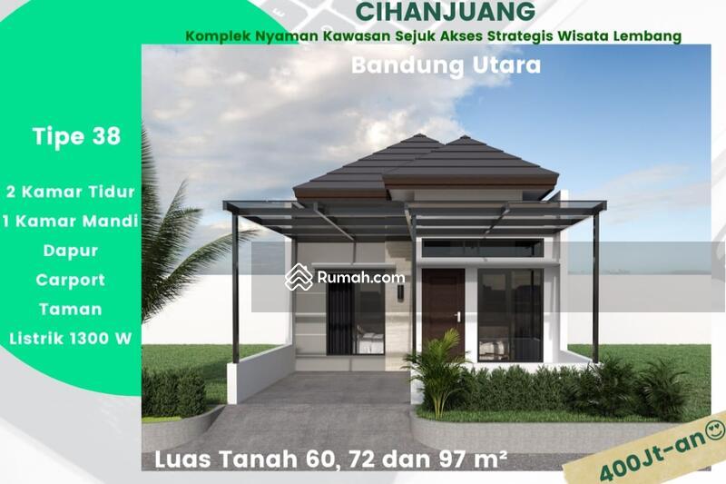 Rumah Bebas Desain Minimalis Murah Strategis Banyak Promo dan Bonus Bandung Utara #106267196