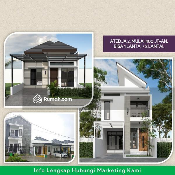 Rumah Bebas Desain Minimalis Murah Strategis Banyak Promo dan Bonus Bandung Utara #106267220