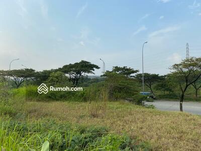 Dijual - Promo Murah Kavling Industri Delta Silicon Lippo Cikarang Jalan Utama Area PT Hankook
