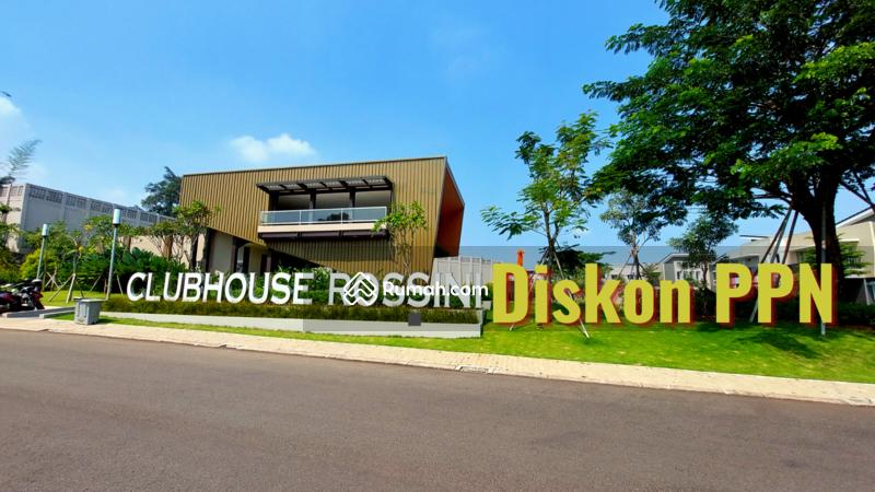 ROSSINI SUMMARECON SERPONG #106272206