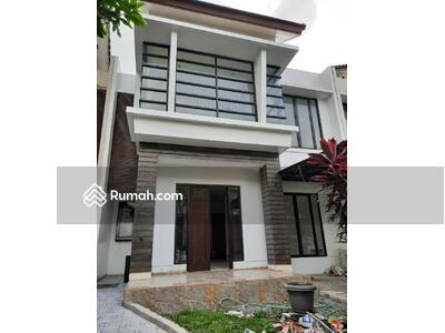 Dijual - Rumah Dalam Cluster Emerald Bintaro Jaya