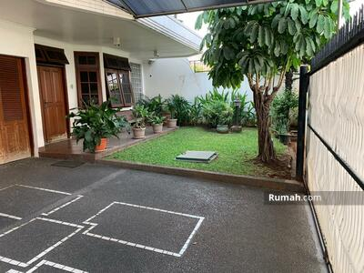 Dijual - Dijual Rumah Intercon 2 lt- Siap Huni Intercon Blok J