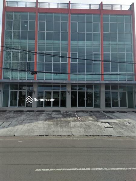 Dijual Ruko Gandeng di Muara Karang Jakarta Utara #106280502