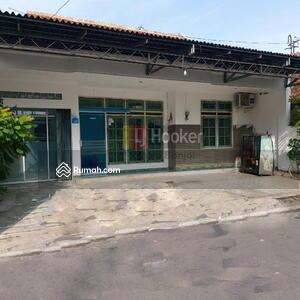 Dijual - Jual Rumah Siap Pakai, Cocok Untuk Usaha & Kantor Jl Trajutrisno Semarang - 5806
