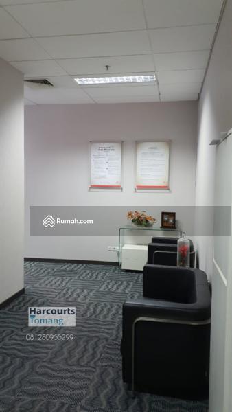 Kirana Two Office tower Lt.10 furnished, disewakan #106287722